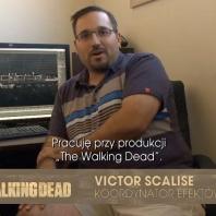 Zombie prosto z komputera [wideo]