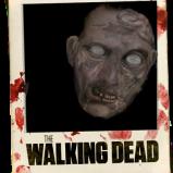 Zszokowany Zombie :P
