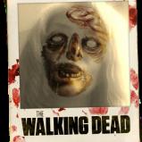 Dziewczyna Zombie